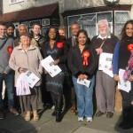 Campaigning in Aldborough with Cllr Debbie Thiara and Matt Goddin & team3.jpg
