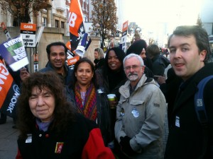 Redbridge Rally with Ilford Councillors and activists.jpg
